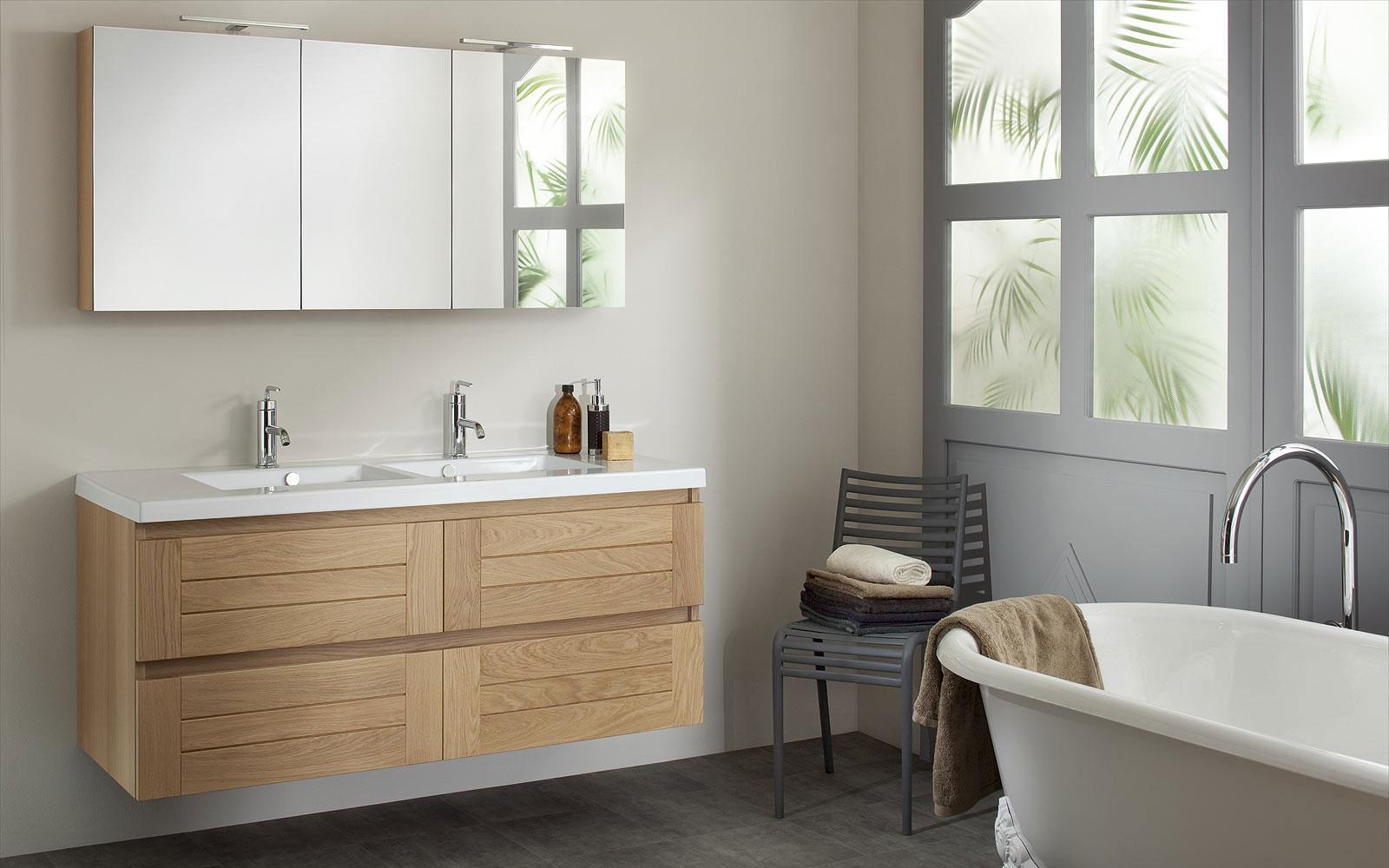 Salles de bains for Baudet salle de bain